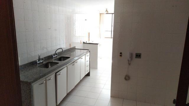 Apartamento 4 quartos, Praia da Bica Jardim Guanabara - Foto 12
