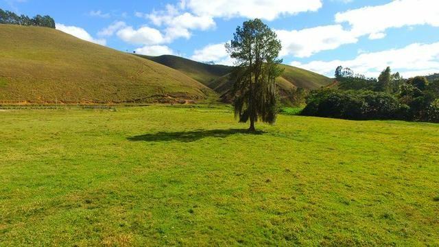 Domingos Martins, região de Pedra Azul, lindíssimo sítio com 59,7 hectares - Foto 17