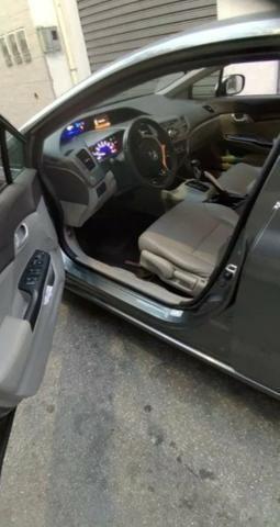 Honda Civic 2.0 - Foto 3