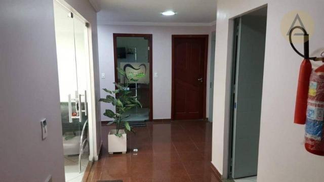 Loja para alugar, 30 m² por r$ 1.000,00/mês - centro - macaé/rj - Foto 4