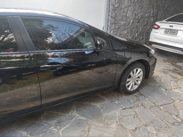 Honda Civic LXS com tudo do LXR - Imperdível - Foto 4