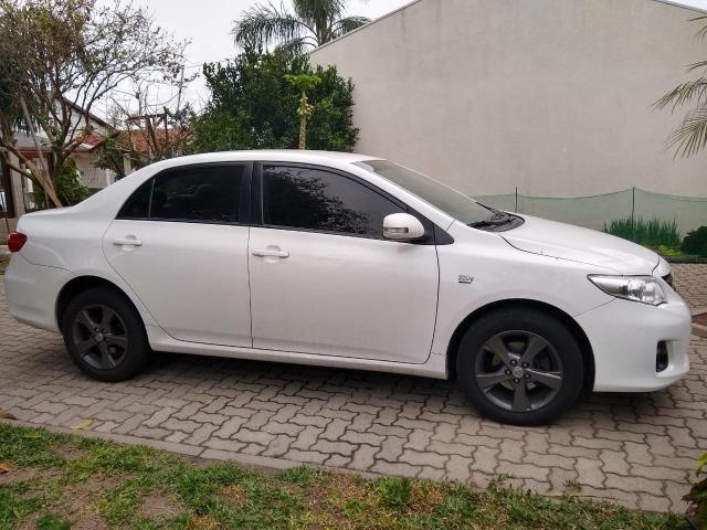 Toyota Corolla Sedan 2.0 Dual VVT-i XEI (aut)(flex) 2014