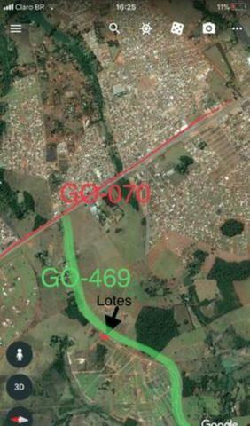 Loteamento Residencial São Francisco (Trindade - Goiás) - Foto 3