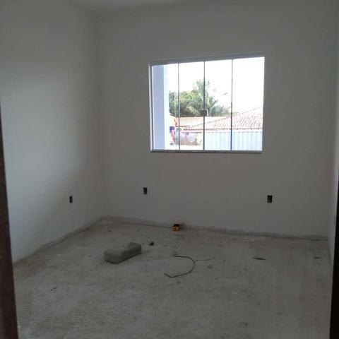 Linda Casa 2.quartos primeira locação a poucos passos da praia.! - Foto 6