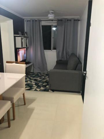 Lindo apartamento de 2 quartos - Foto 7