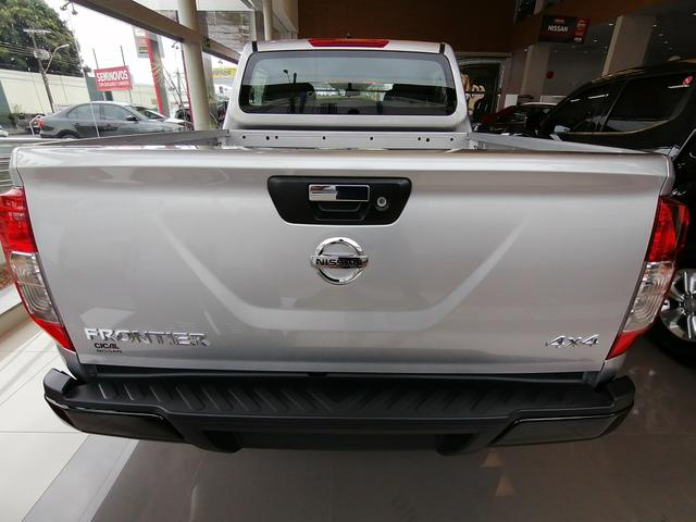 Nissan Frontier. 2.3 diesel - Foto 4