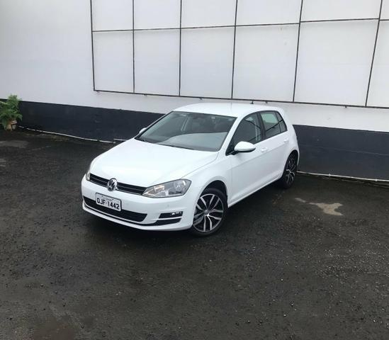 Golf highiline Tsi 1.4 2017