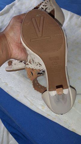 Vendo sandália vizzano  - Foto 2