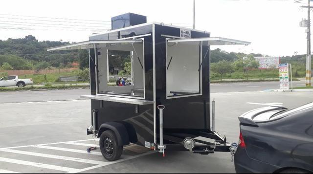 Food Truck st