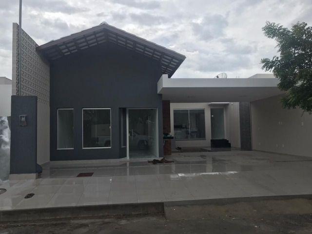 Casa Sol Nascente Etapa 1, 03 quartos, sendo 02 suítes - Foto 3