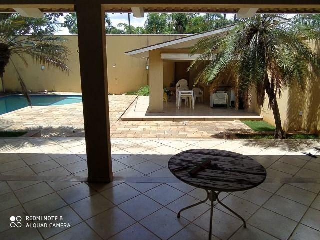 Permuta-se sobrado com piscina em Caldas Novas por imóvel em Goiânia - Foto 5