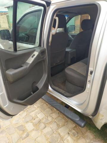 Nissan Frontier SE Attack 2012/2013 4x2 - Foto 6
