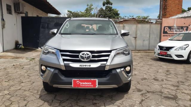 Toyota SW4 compl 7lugares 2.8 aut 2016