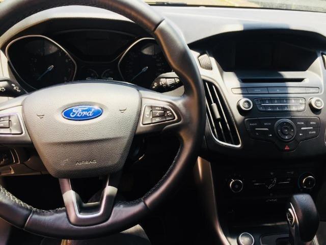 Ford Focus Sedan 2.0 completão - Foto 9