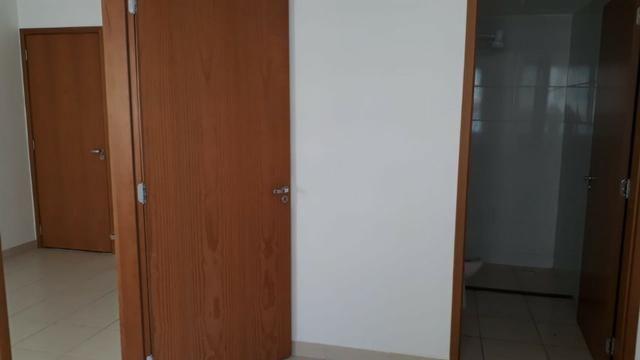 Baixou o preço!! Apartamento 1 Quarto Cond Atual Residencial Samambaia Sul - Foto 16