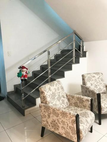 Casa no bairro Areia branca com 3 quartos, sendo uma suíte com closet - Foto 3