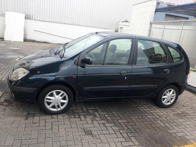 Renault Scenic 1.6 2003 - Foto 5