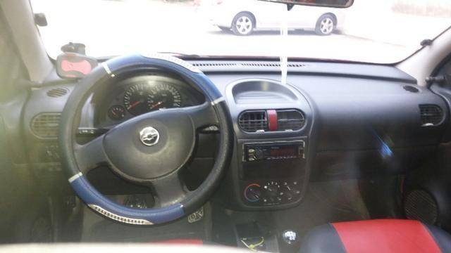 Carro corsa 1.0 2005 - 2006