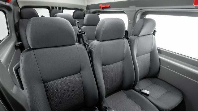 Expert Minibus 1.6 HDI 2020 10+1 Lugares - Foto 4