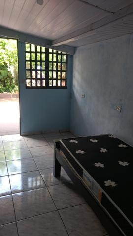 Aluga Quarto em Zona 05 - Foto 2