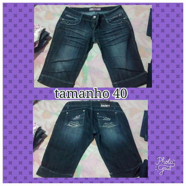 Jeans roupas - Foto 6