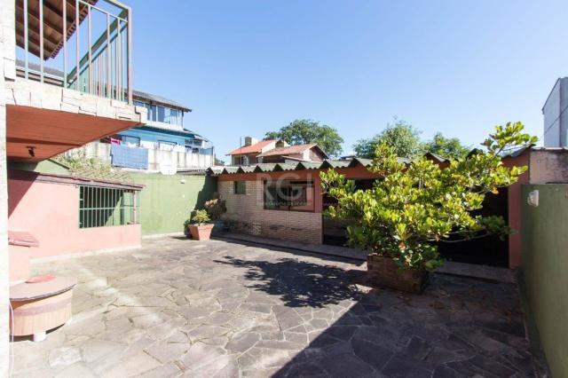 Casa à venda com 4 dormitórios em Espírito santo, Porto alegre cod:LU430084 - Foto 3