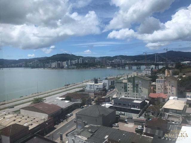 Escritório para alugar em Estreito, Florianópolis cod:10176 - Foto 18