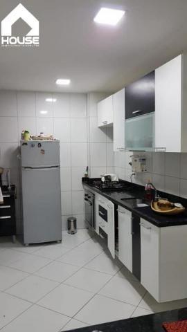 Apartamento à venda com 3 dormitórios em Praia do morro, Guarapari cod:AP1013 - Foto 5