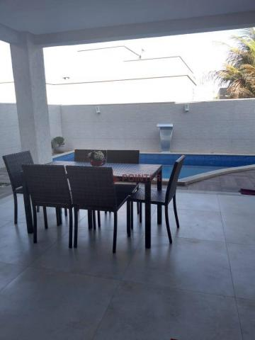 Sobrado com 5 dormitórios à venda, 318 m² por R$ 1.400.000,00 - Jardins Lisboa - Goiânia/G - Foto 11