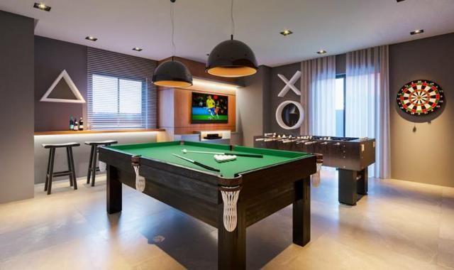 _= Excelente apartamento de 02 quartos,  suíte ,  100% financiado.  Fazendinha  - Foto 9