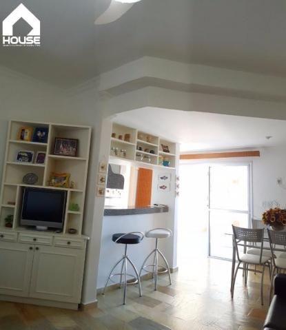 Apartamento à venda com 1 dormitórios em Centro, Guarapari cod:AP1036 - Foto 5