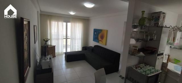 Apartamento à venda com 1 dormitórios em Enseada azul, Guarapari cod:H4804