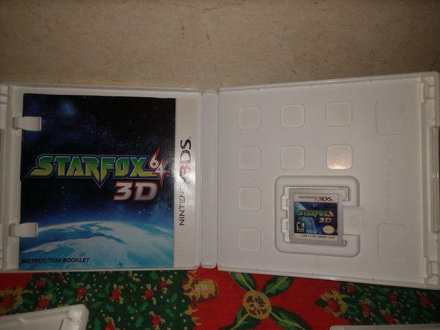Coleção com 20 Jogos Impecáveis 3DS/DS -Sem juros - Kit Pack Lote - Foto 4