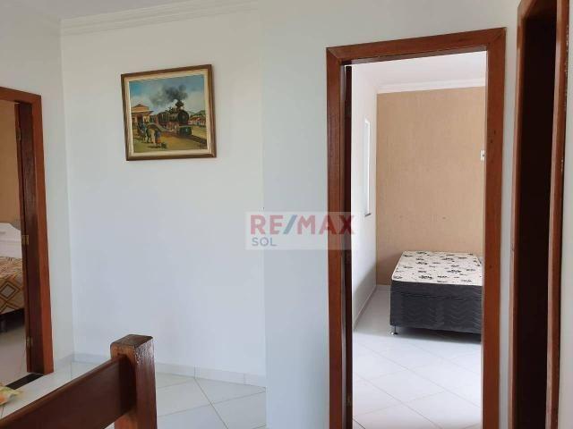 Casa Cond. Vilas do Jacuipe- 4 quartos sendo 2 suíte , 240 m² por R$ 920.000 - Barra do Ja - Foto 19