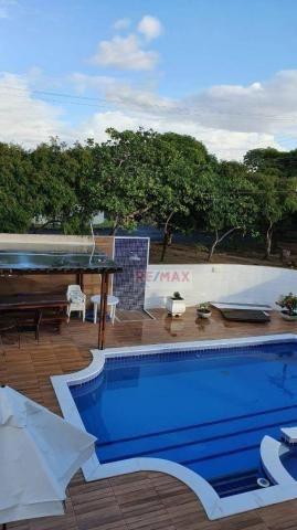 Casa Cond. Vilas do Jacuipe- 4 quartos sendo 2 suíte , 240 m² por R$ 920.000 - Barra do Ja - Foto 16
