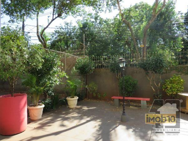 Apartamento com 2 dormitórios para alugar, 56 m² por R$ 950,00/mês - Edificio Itatiaia - F - Foto 3