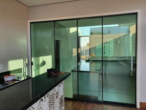 Casa à venda, 197 m² por R$ 580.000,00 - Sítio Recreio Encontro das Águas - Hidrolândia/GO - Foto 8