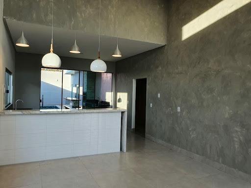 Casa à venda, 197 m² por R$ 580.000,00 - Sítio Recreio Encontro das Águas - Hidrolândia/GO - Foto 16