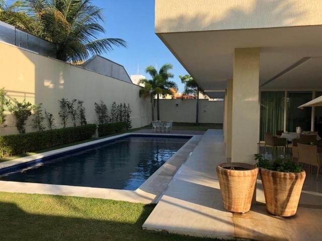 Casa de condomínio à venda com 5 dormitórios em Pires façanha, Eusebio cod:DMV320 - Foto 6