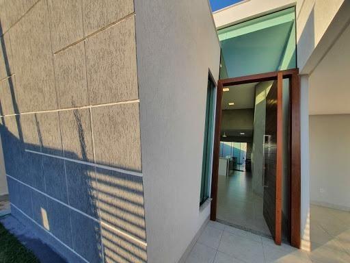 Casa à venda, 197 m² por R$ 580.000,00 - Sítio Recreio Encontro das Águas - Hidrolândia/GO - Foto 6
