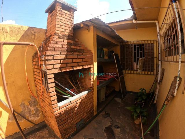 Casa com 3 dormitórios à venda, por R$ 250.000 - Jardim Matilde - Ourinhos/SP - Foto 13