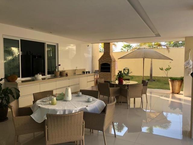 Casa de condomínio à venda com 5 dormitórios em Pires façanha, Eusebio cod:DMV320 - Foto 12