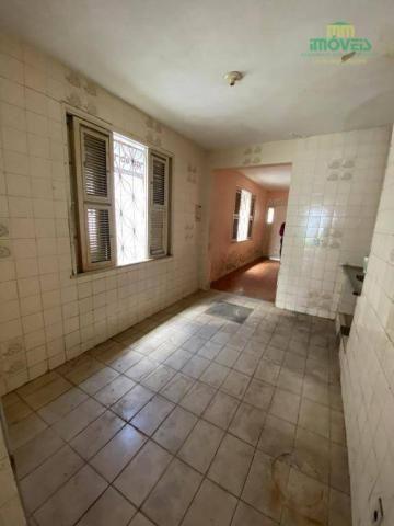 Casa com 2 dormitórios para alugar, 300 m² por R$ 2.800,00/mês - Vila União - Fortaleza/CE - Foto 14