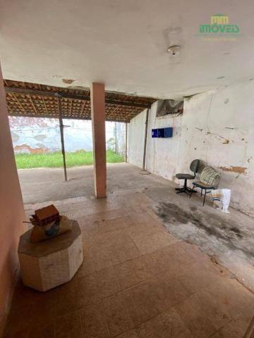 Casa com 2 dormitórios para alugar, 300 m² por R$ 2.800,00/mês - Vila União - Fortaleza/CE - Foto 12