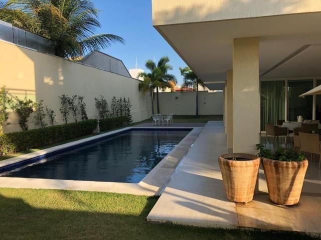 Casa de condomínio à venda com 5 dormitórios em Pires façanha, Eusebio cod:DMV320 - Foto 4