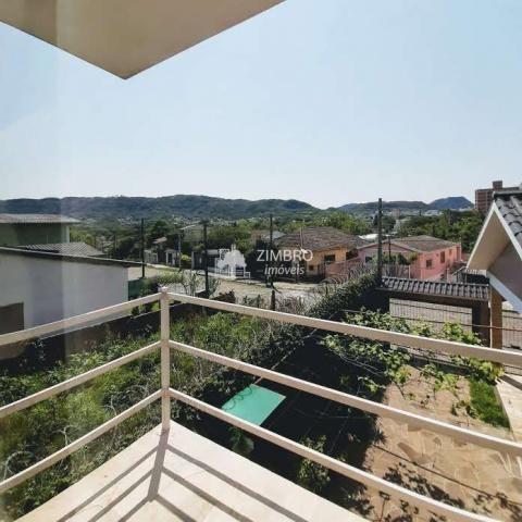 Casa dos Seus Sonhos! 3 Dormitórios, Garagem, Jardim, Churrasqueira, Pronta para Você. - Foto 16