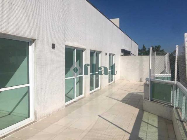 Apartamento à venda com 3 dormitórios cod:FLCO30094 - Foto 7