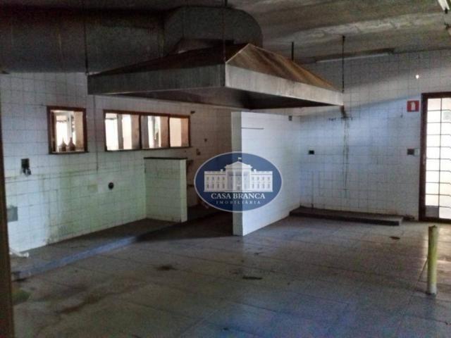 Barracão para alugar, 900 m² por R$ 8.000/mês - Jardim Nova Yorque - Araçatuba/SP - Foto 8