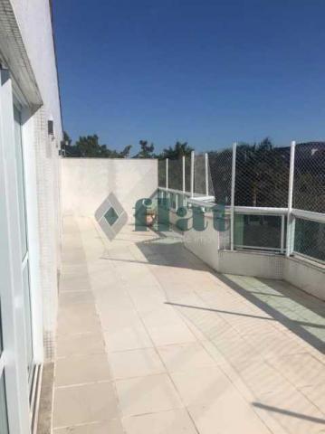Apartamento à venda com 3 dormitórios cod:FLCO30094 - Foto 9