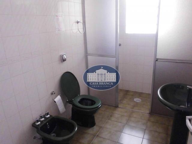 Casa com 4 dormitórios para alugar, 350 m² por R$ 2.400/mês - Bairro das Bandeiras - Araça - Foto 17